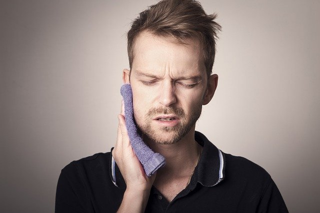 trigeminal nerve pain